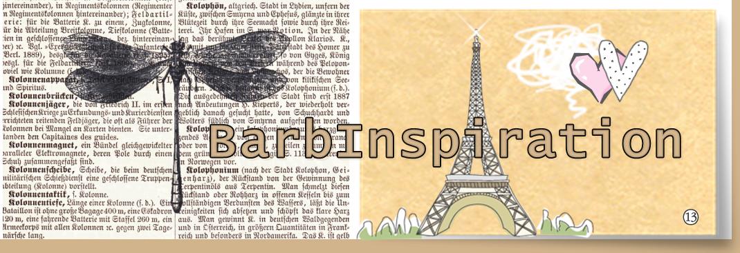 BarbInspiration