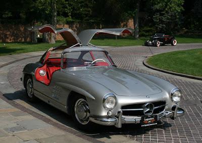 5 Mobil Sport Klasik Yang Masih Tetap Keren [ www.BlogApaAja.com ]