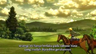 Download Shingeki No Kyojin Episode 17 [Subtitle Indonesia]