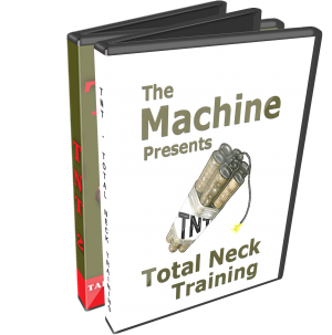 TNT Bundle - Total Neck Training