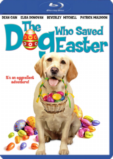El Perro Que Salvó Las Pascuas (2014) DVDRip Latino