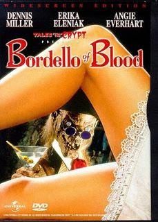 Cuentos De La Cripta: Burdel De Sangre – DVDRIP LATINO