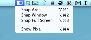 Pixa: Complete Screenshot for Mac