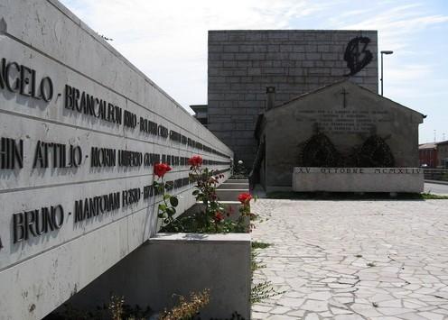 L'eccidio dei martiri di Villamarzana