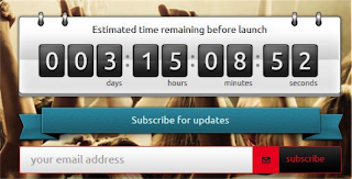 SwigTix Website Countdown timer never reaches 0
