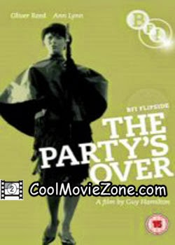 The Party's Over (1965)
