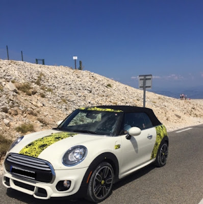 2016 MINI Convertible Finally Revealed