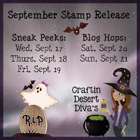 CDD September Release