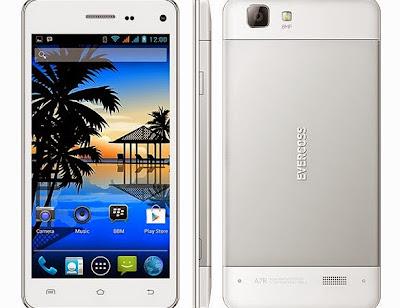 Evercoss A7R harga Terbaru spesifikasi kelemahan kelebihan berita handphone