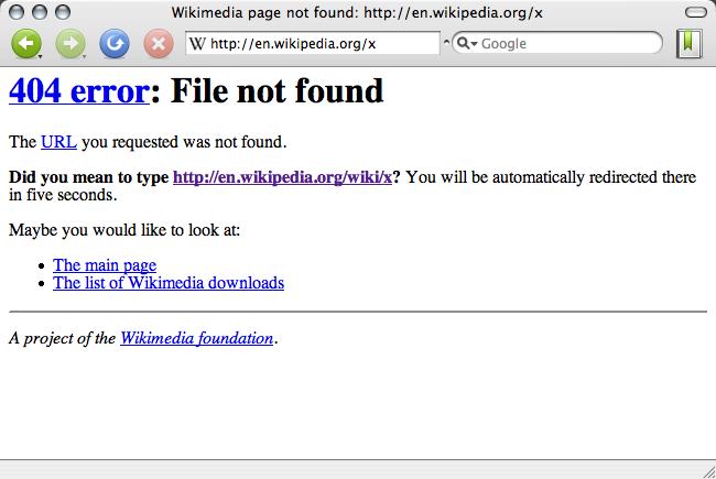 Panduan Menulis Blog   'Dead Link' Itu Adalah 'Broken Link'