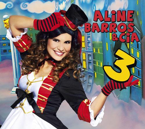 Aline Barros - e Cia Vol.3
