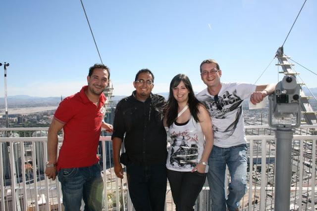 Atracciones en el Stratosphere, Las Vegas