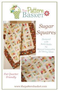 Sugar Squares