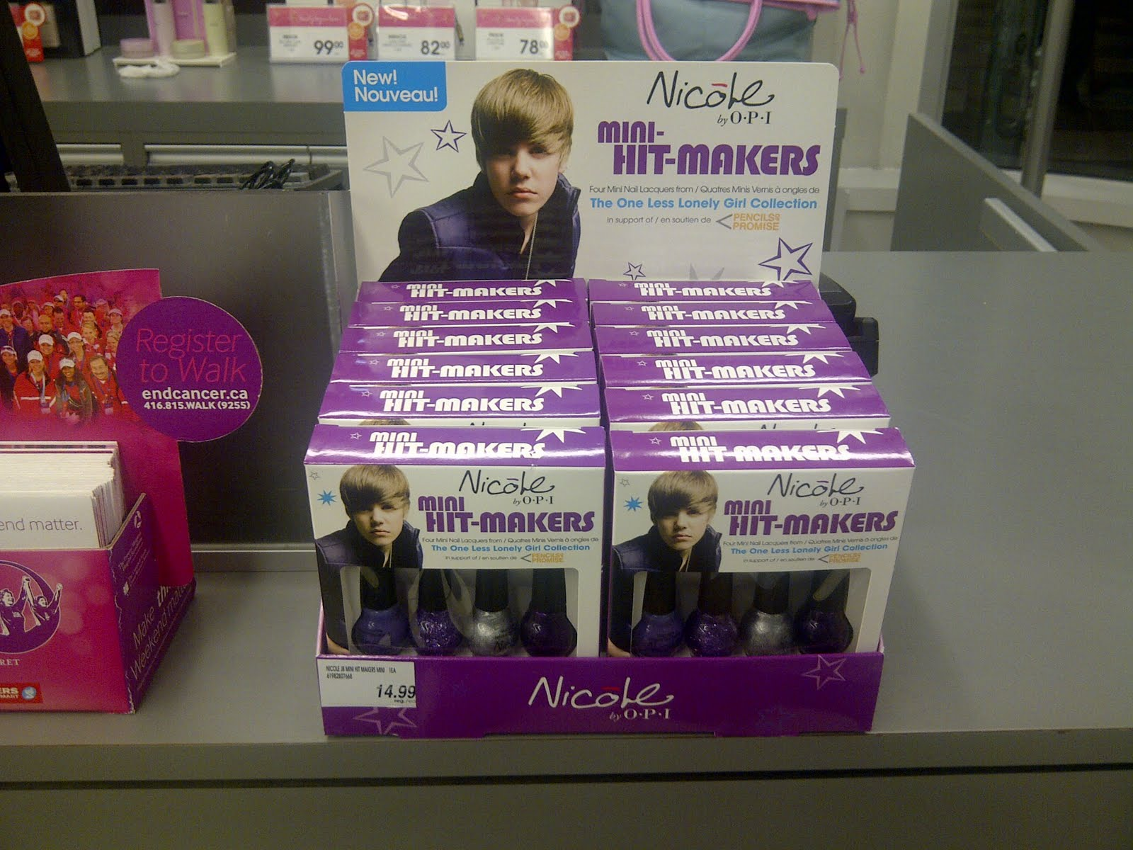 My Favourite Bieber Product Endorsement   Brandwashed
