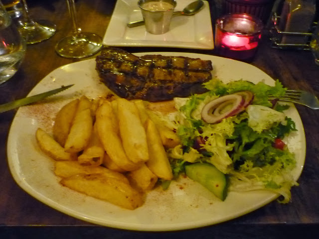El Gaucho Argentine Steak House York Review
