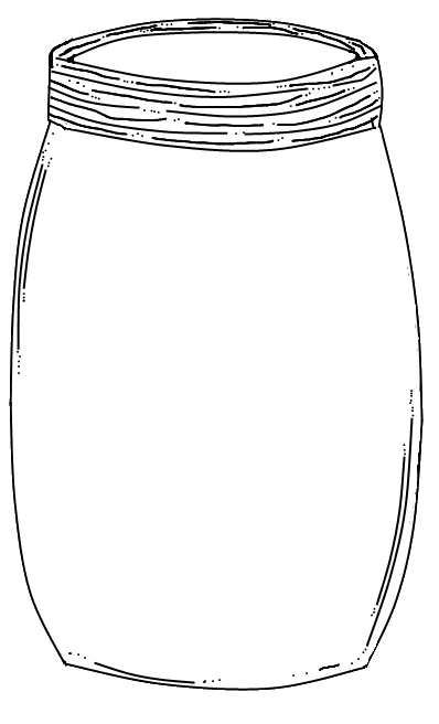 photo regarding Free Printable Mason Jar Template known as Sweetly Sped: Mason Jar! I Appreciate Mason Jars. Cost-free printable