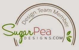Proud to Design for SugarPea Designs