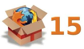 Download Mozilla Firefox Terbaru Versi 15 Final