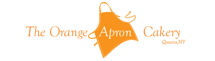 The Orange Apron Cakery