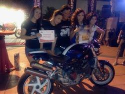 Ducati Roadshow Philippines