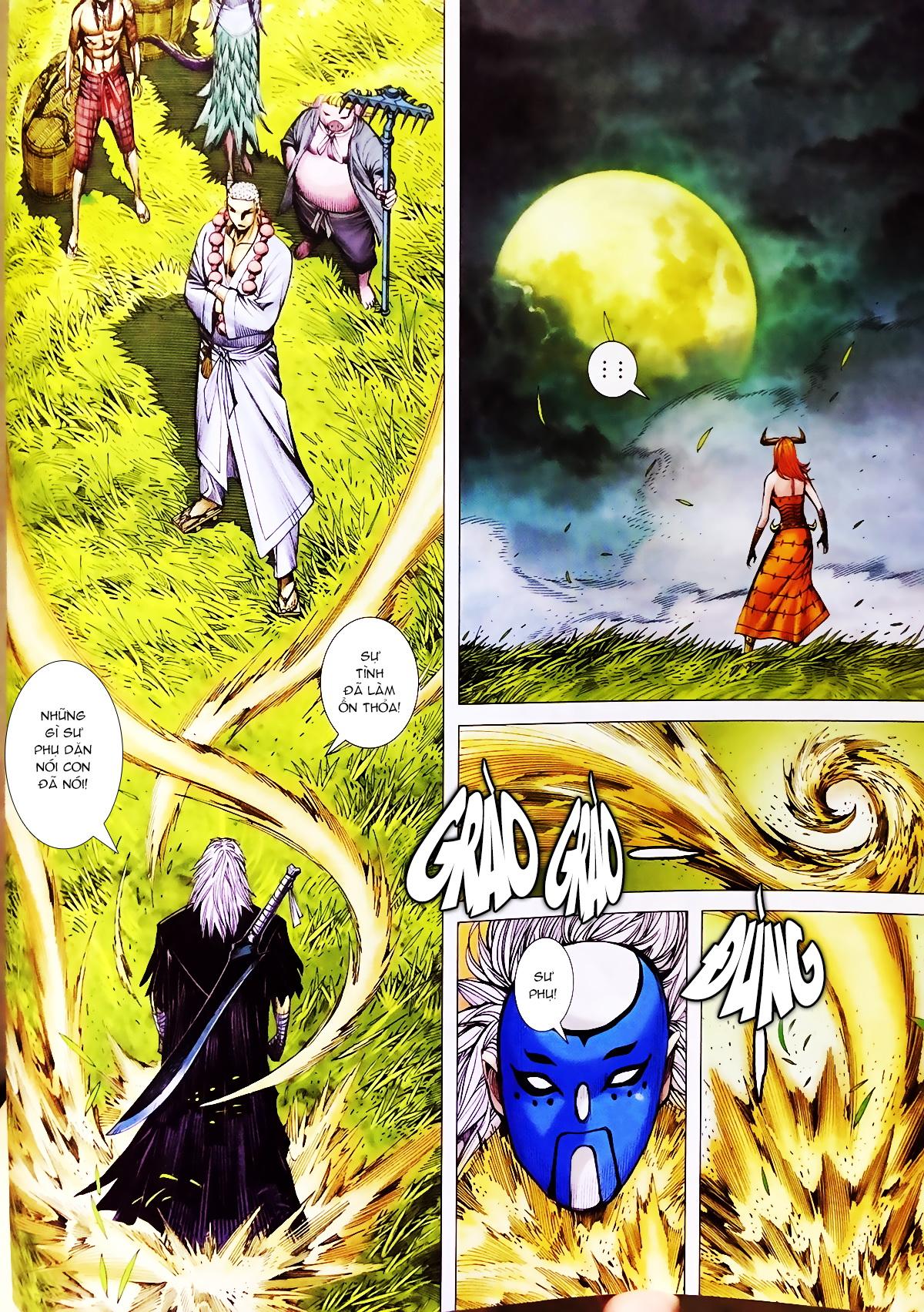 Tây Du chap 59 page 10 - IZTruyenTranh.com