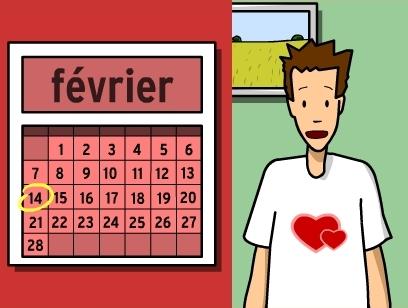 Fle juan de avila bachillerato febrero 2012 - Comment on sait qu on est amoureux ...
