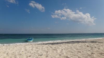 Малапаскуа - пляж