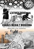 DIPLOMADO:HISTORIA UNIVERSAL