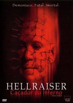 Assistir Filme Hellraiser VI - Caçador do Inferno Legendado Online