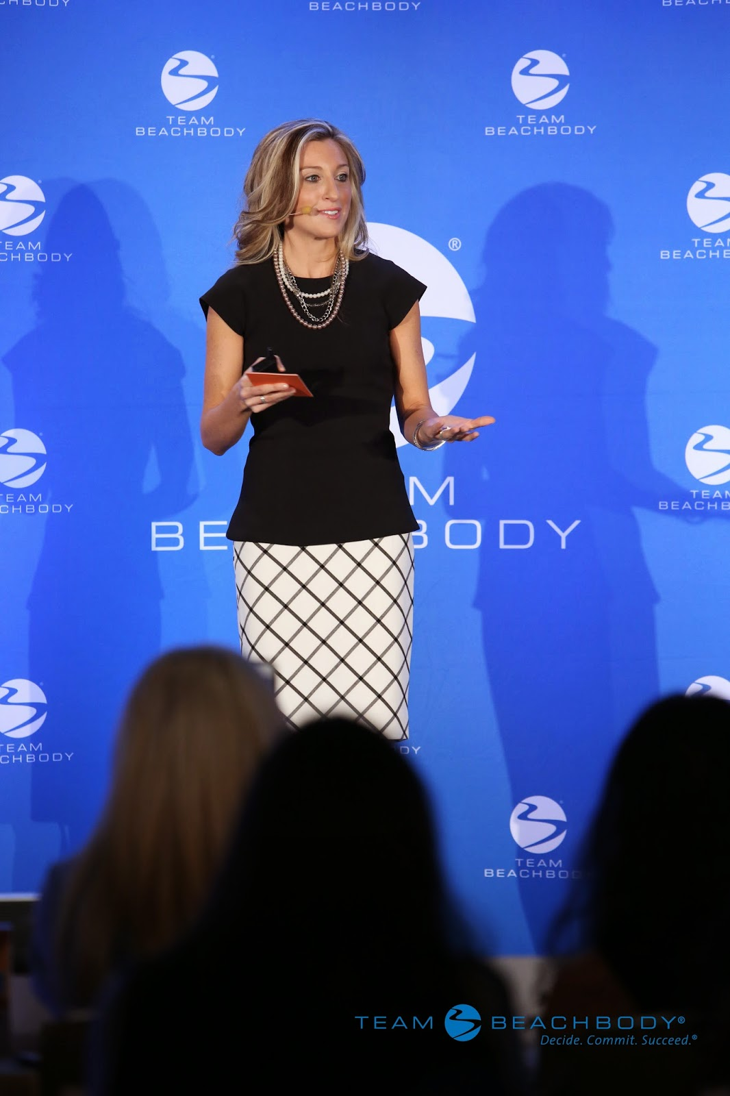 New Leader Conference, Team Beachbody, Autumn Calabrese, LA, Carl Daikeler, Top Coach, Training, How to Find coaches, Melanie Mitro