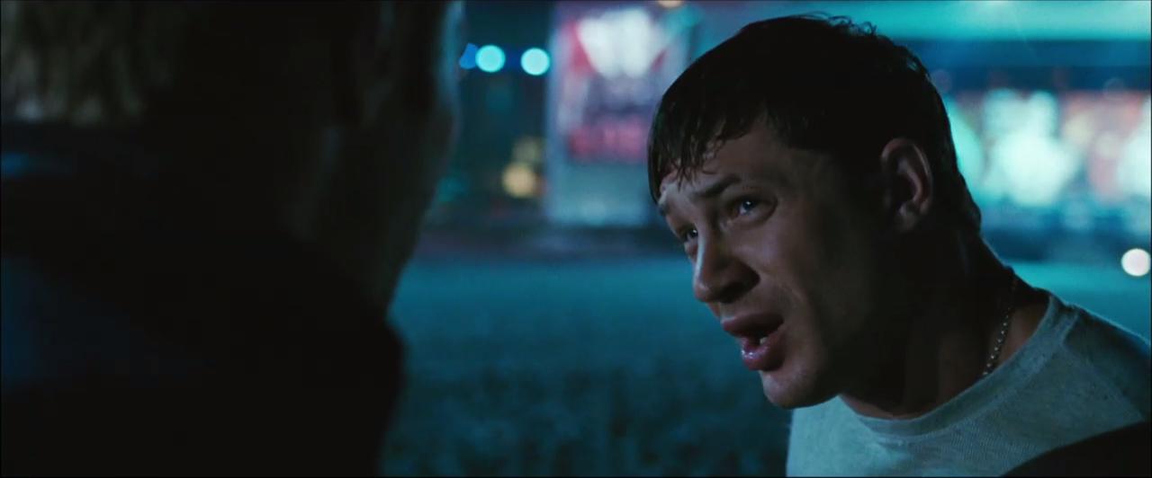 Movies: Warrior (2011)