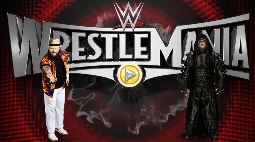 Bray Wyatt finaliza el evento con una gran lucha que expuso ante Undertaker quien continuo con su racha
