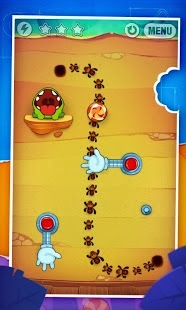 Cut The Rope Experiments 1.6.1 Apk Downloads