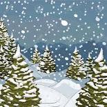 Зимушка - зима...