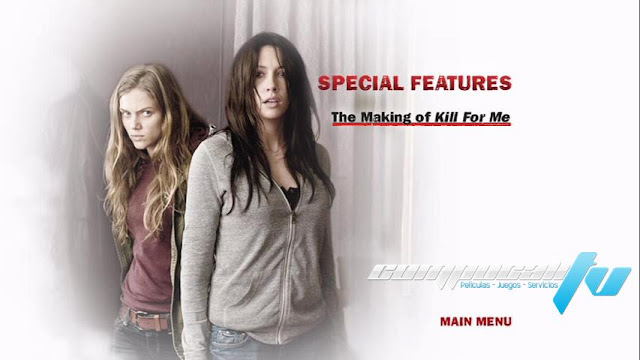 Kill for Me DVDR NTSC Español Latino