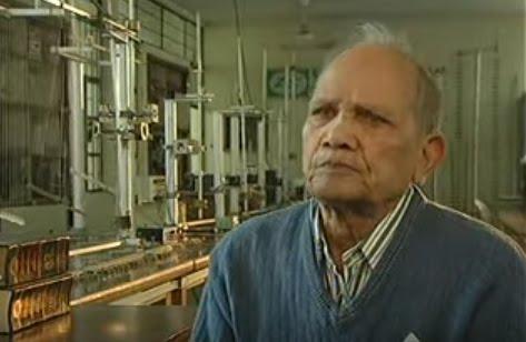 Dr. B L Saraf