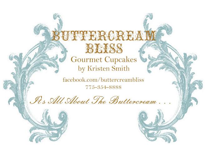 Buttercream Bliss