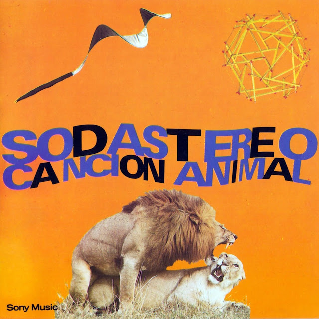 Canción Animal