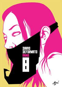 Diario Deformato - Anno 8