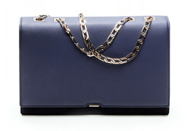 Victoria Beckham Chain Bag Fall 2013