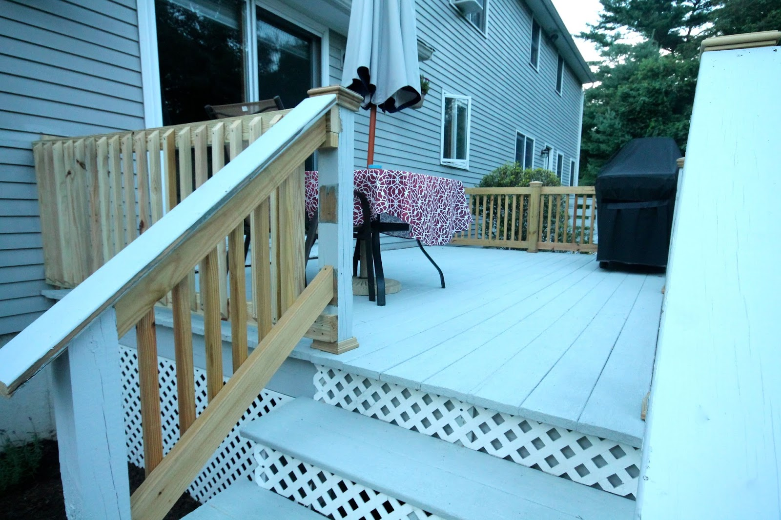 Jemstaa rustoleum deck restore project and review rustoleum deck restore project and review baanklon Choice Image