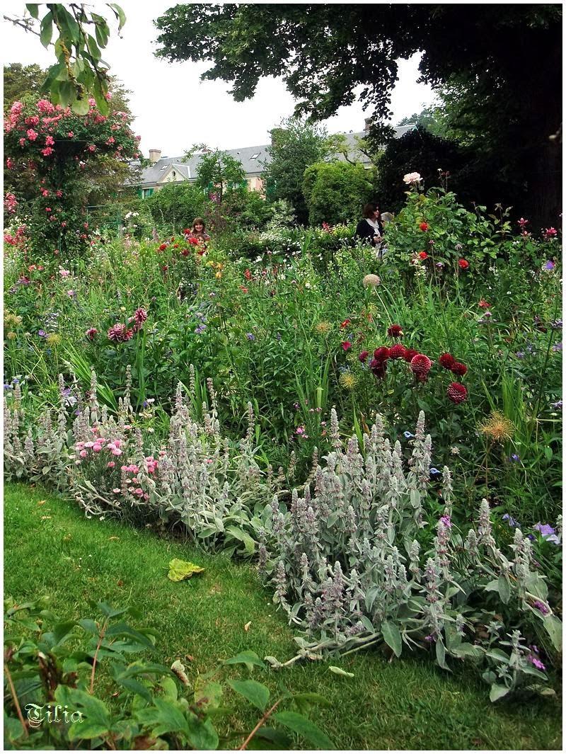 Chos de mon grenier giverny 2 les jardins de monet for Le jardin normand