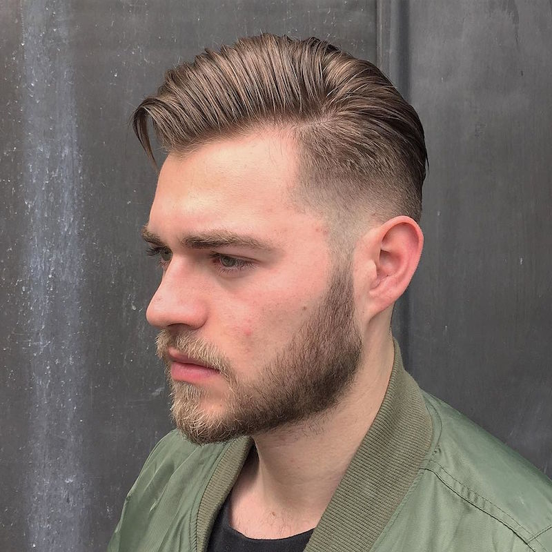 Latest Haircuts For 2016 : Latest Hairstyles 2016 For Men Jere Haircuts