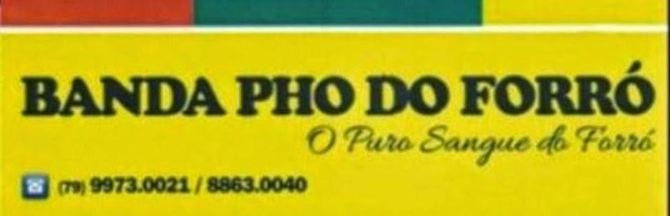 PHO DO FORRÓ