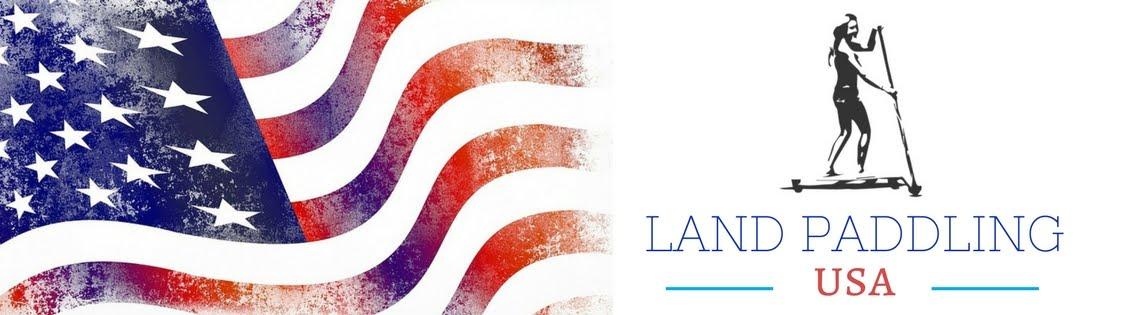 Land Paddling USA
