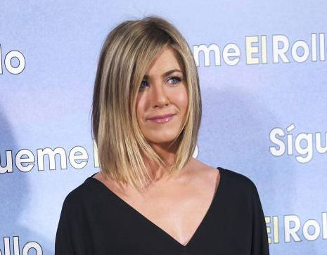 jennifer aniston new haircut 2011. Jennifer Aniston#39;s new haircut