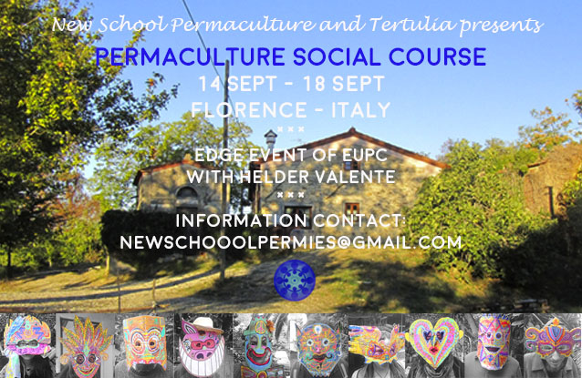 Permaculture Social Course - Italia