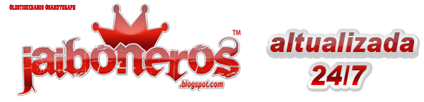 JAIBONEROS.COM