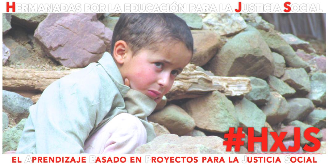 HERMANADAS POR LA EDUCACIÓN PARA LA JUSTICIA SOCIAL