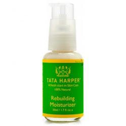 Tata Harper Skincare, Tata Harper Skincare moisturizer, Tata Harper Skincare Rebuilding Moisturizer, skin, skincare, skin care, moisturizer